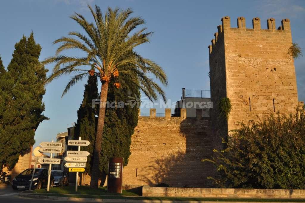 Mallorcas beliebteste Städte im Norden