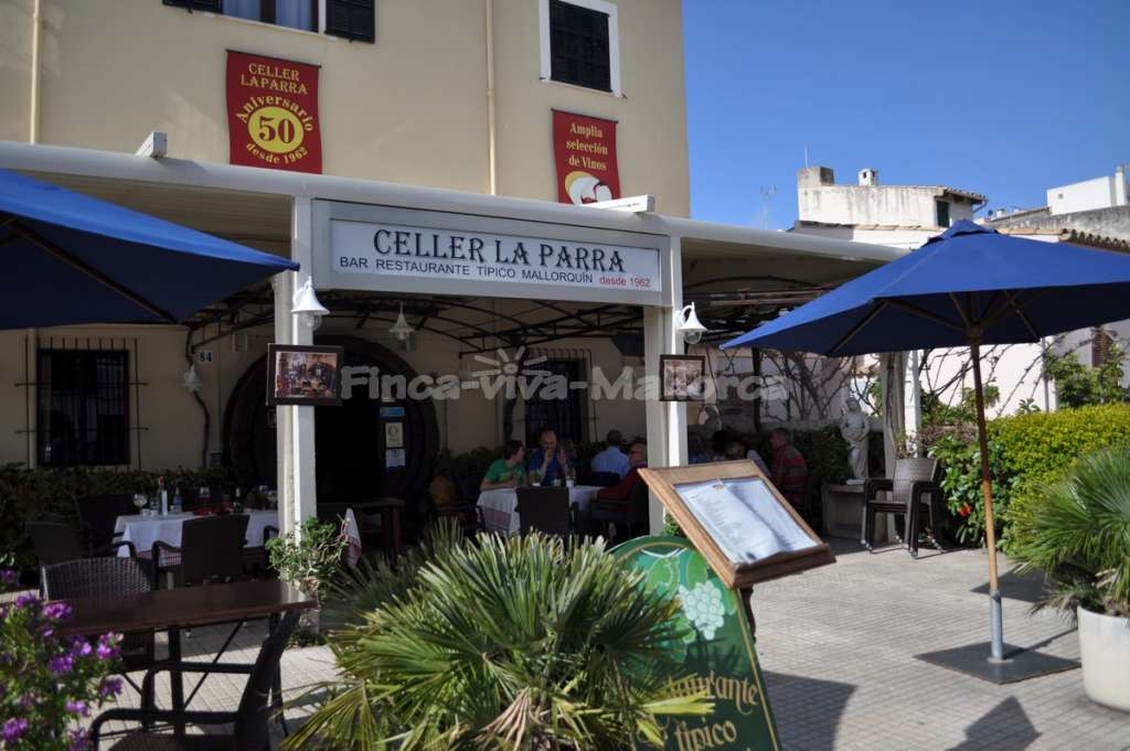 Restaurants in Port de Pollenca