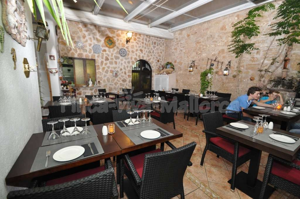 Restaurants in Alcudia